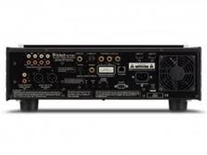 Mcintosh MPV 881 Blue Ray McIntosh MVP-881. Blue Ray DVD Player. Inludes: Original Box, Manual, & Remote
