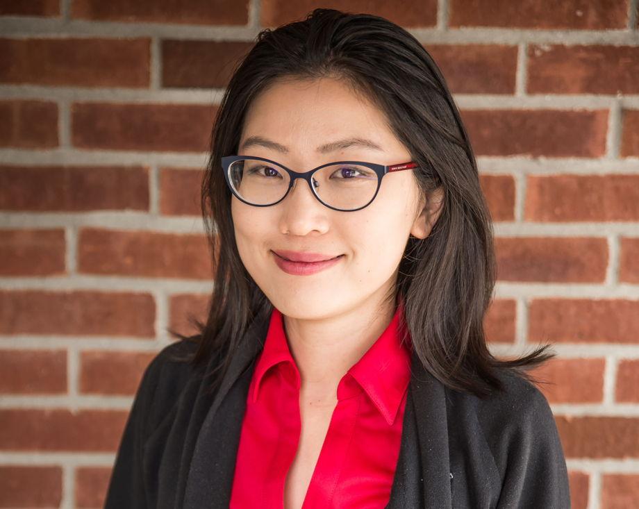 Mrs. Stephanie Huang , Pre-Kindergarten 1 Teacher