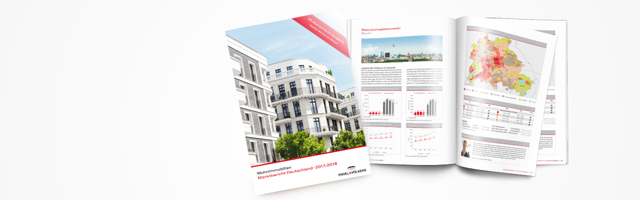 Essen - Market Report for Germany
