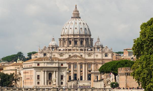 Шедевры Ватикана