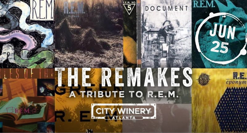 The REMakes - A Tribute to REM