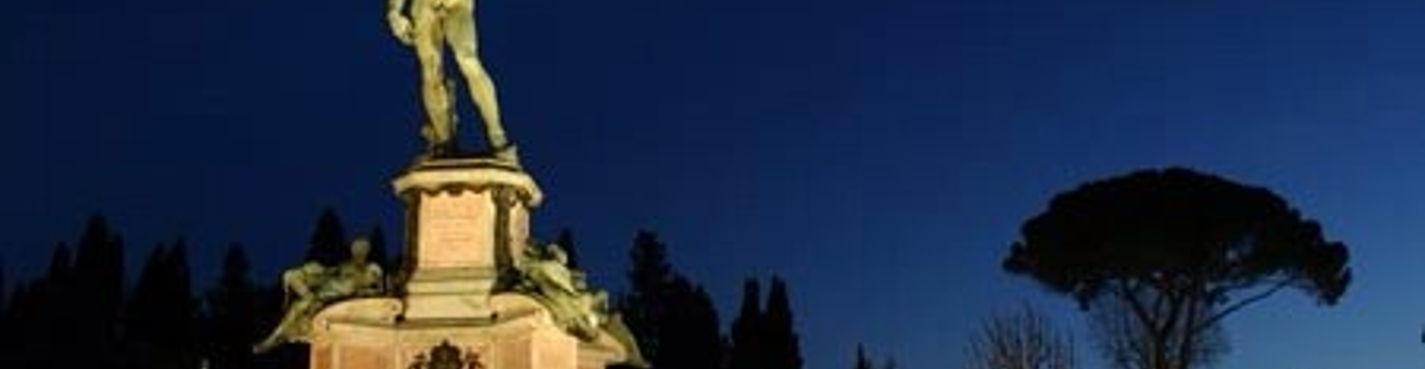 Закат солнца по-флорентийски