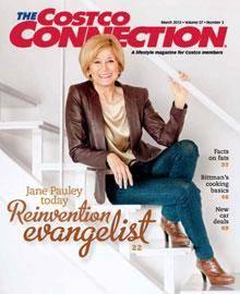 The Costco Connection Magazine