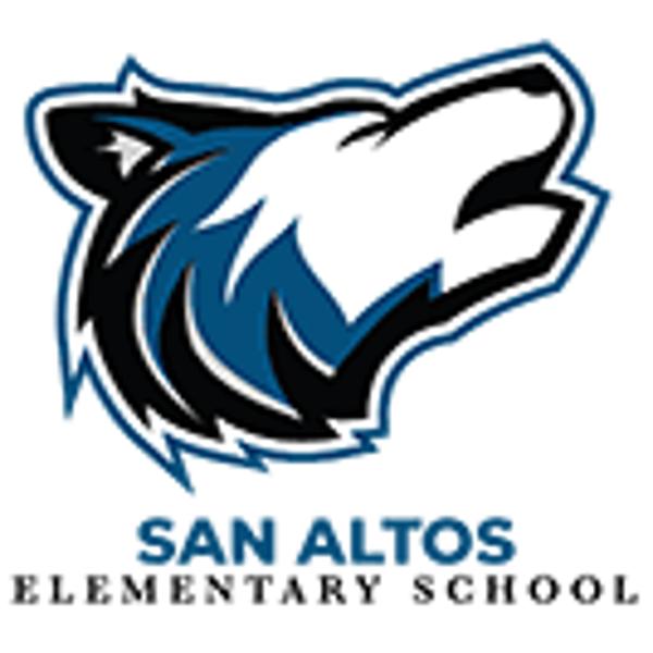 San Altos Elementary PTA