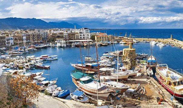 Северный Кипр
