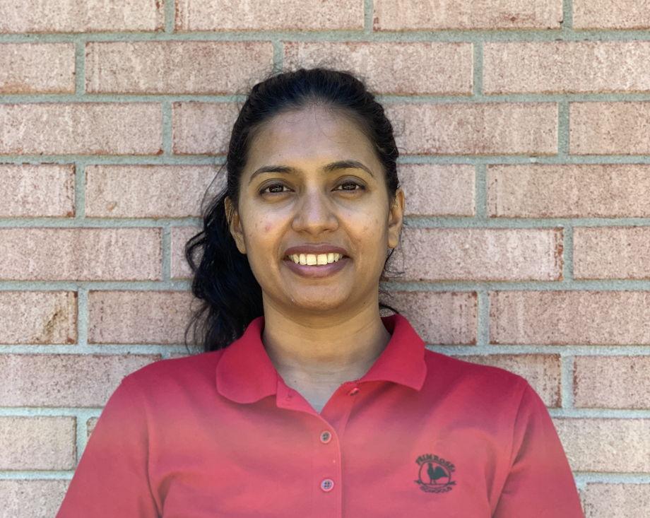 Ms. Deepa , Floater