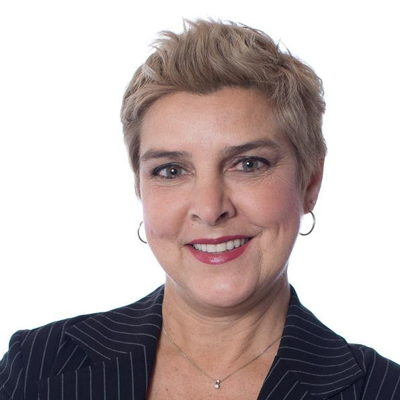 Chantal  Gohier Courtier immobilier RE/MAX ROYAL (JORDAN)