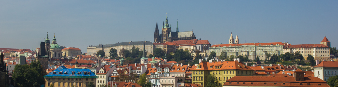Обзорная экскурсия Прага «Старый город»