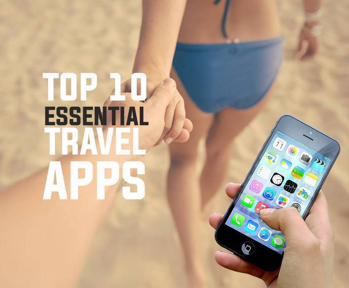 Travel Apps best picks useful to download