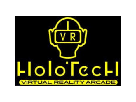HoloTech Virtual Reality Arcade Package