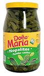 Mexican nopalitos