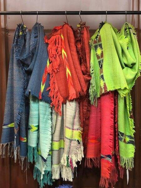 Indian Inspired Textiles