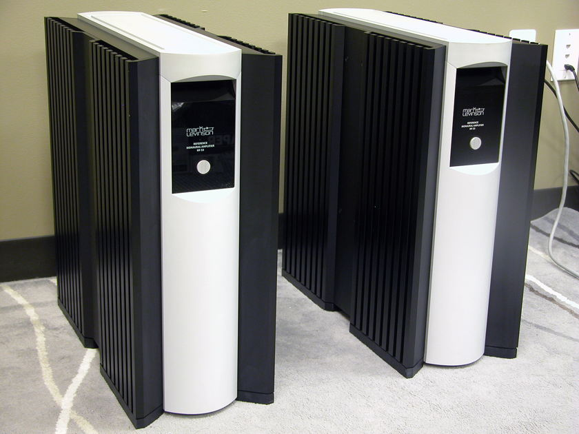 Levinson No 53 Monoblock Amplifiers