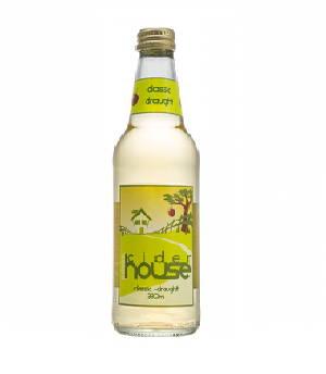 Bottle of Sweet Apple Cider