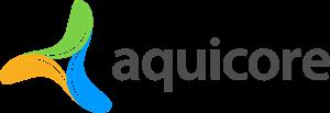 Aquicore logo