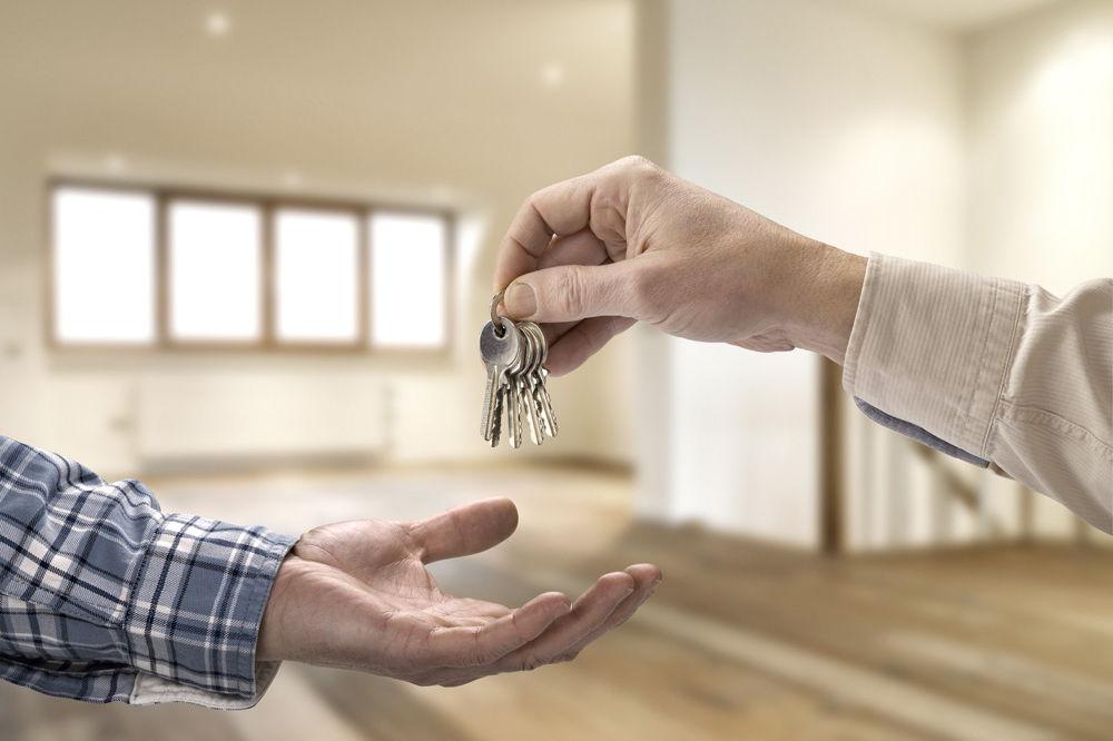 Une révision à la hausse dans le marché immobilier pour 2017