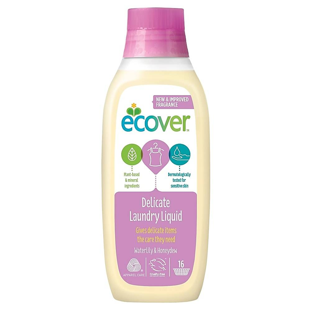 Ecover delicate detergent