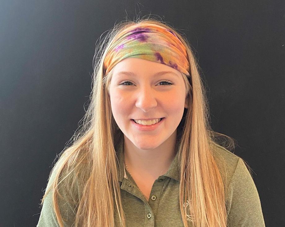Ms. Grace Powers , School Assistant