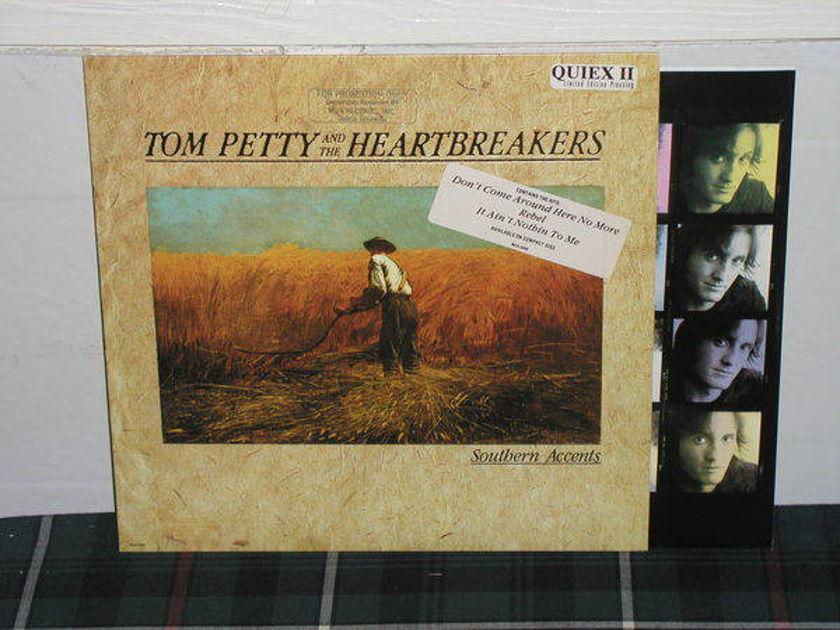 Tom Petty/Heartbreakers - Southern Accents (Pics) Quiex ii promo