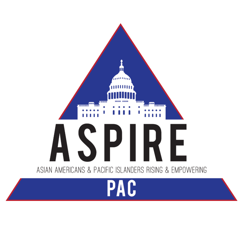 ASian Americans & Pacific Islanders Rising & Empowering PAC