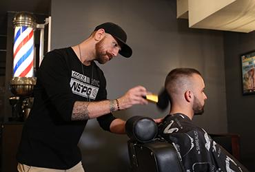 Best Mens Barber Shop Toronto Church Street
