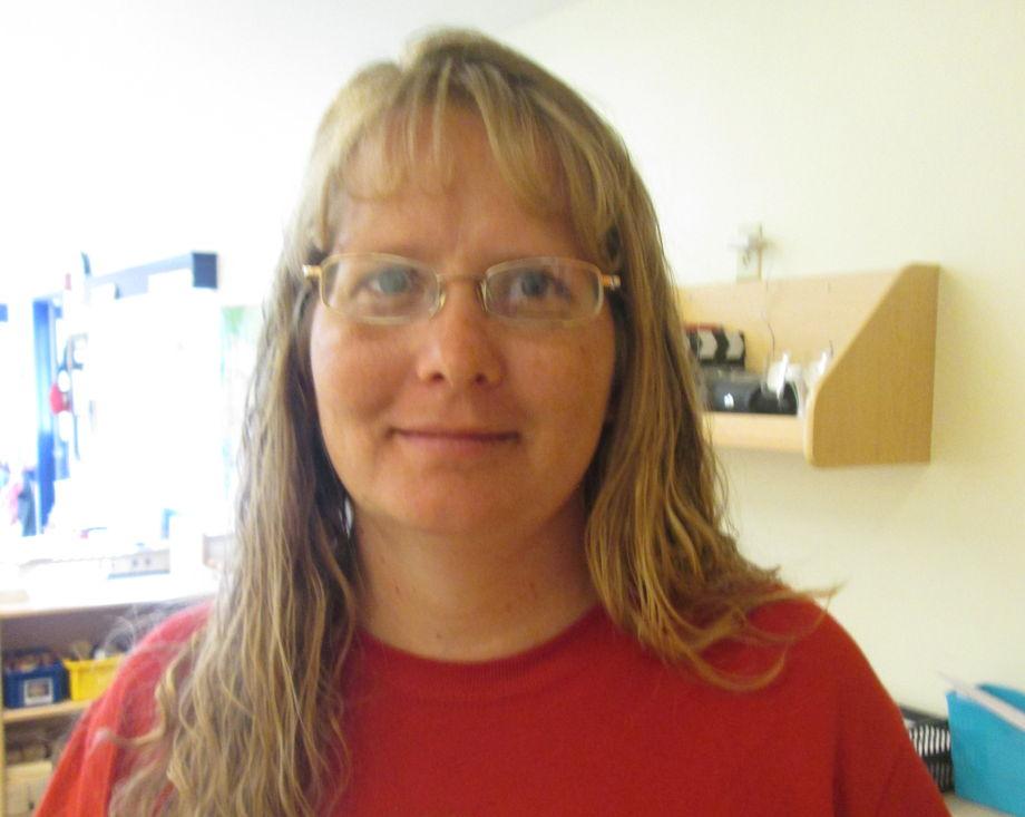 Callie Jacobs , Lead Teacher