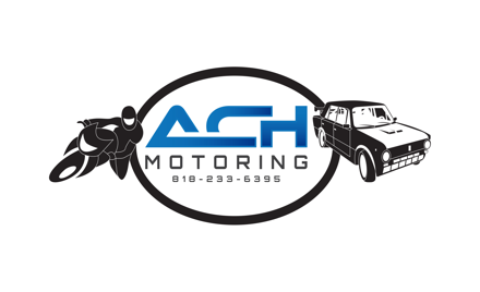 ACH Motoring Trackdayz Buttonwillow 13CW