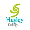 Hagley Community College logo