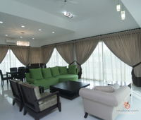 el-precio-asian-modern-malaysia-selangor-dining-room-living-room-interior-design