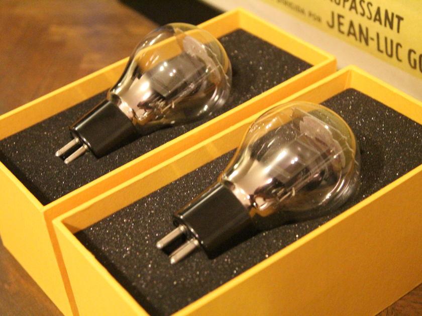 Psvane  101D pair tubes