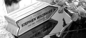 Stephen Wiltshire's London Artist Studio