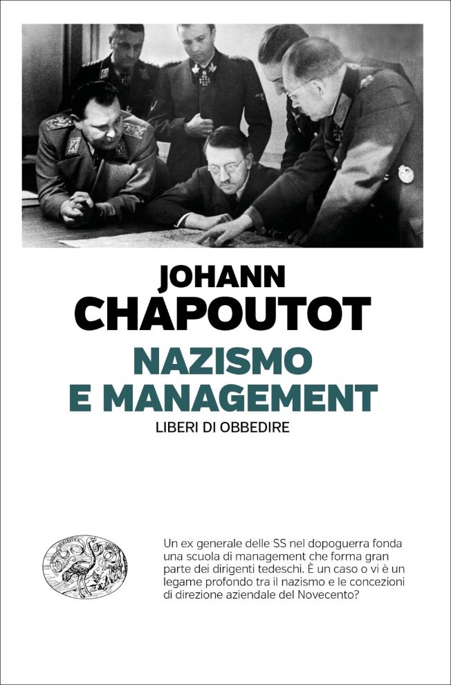 Nazismo e management