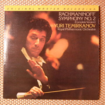 Symphony No. 2 Complete Version