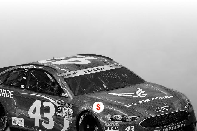 Betting Odds and Predictions for Nascar Verizon 200 at The Brickyard