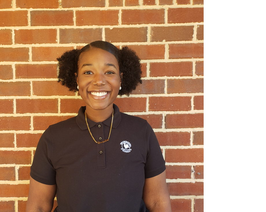 Ms. Ollivia , Preschool Teacher