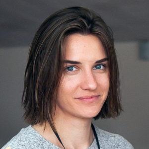 Mariia Lozhko