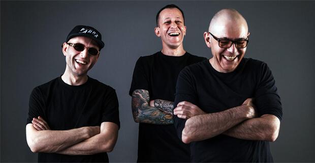 «Радио Зенит» приглашает на концерт группы «Кровосток» - Новости радио OnAir.ru