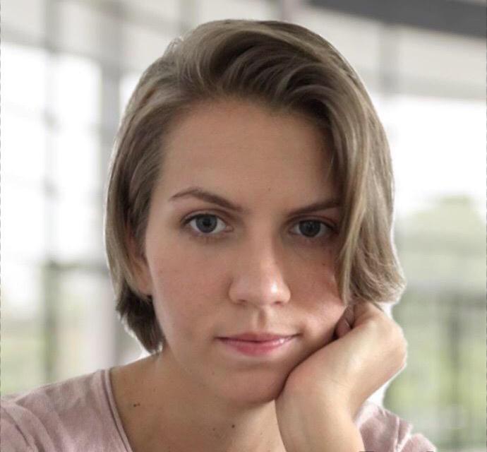 Kate Stasiuk