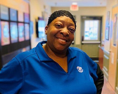 Kathy Thornton , Preschool Teacher