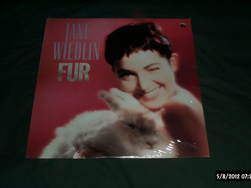 Jane Wiedlin - Fur Sealed Vinyl LP