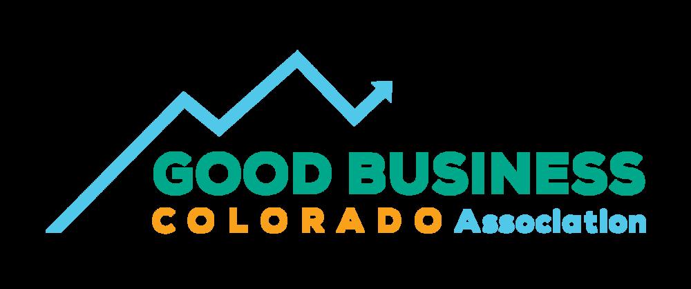 Good business colorado logo