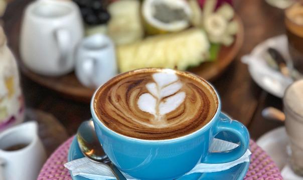 Рим для любителей кофе