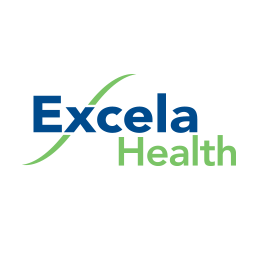 Logo for Excela Health