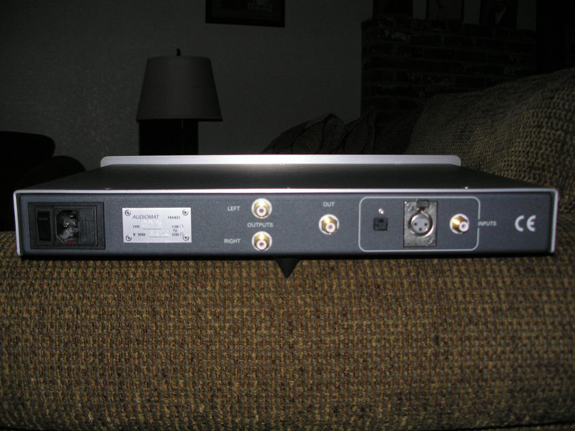 Audiomat Tango 2.5 24/96 DAC