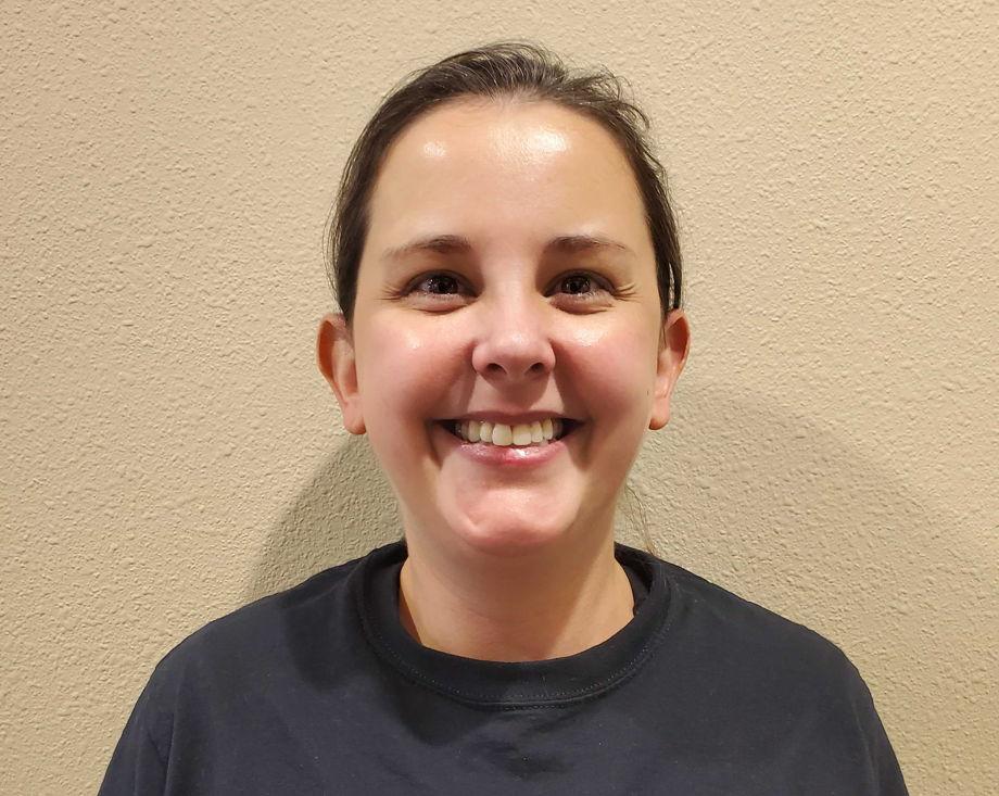Mrs. Kristina Zera , Infant Teacher