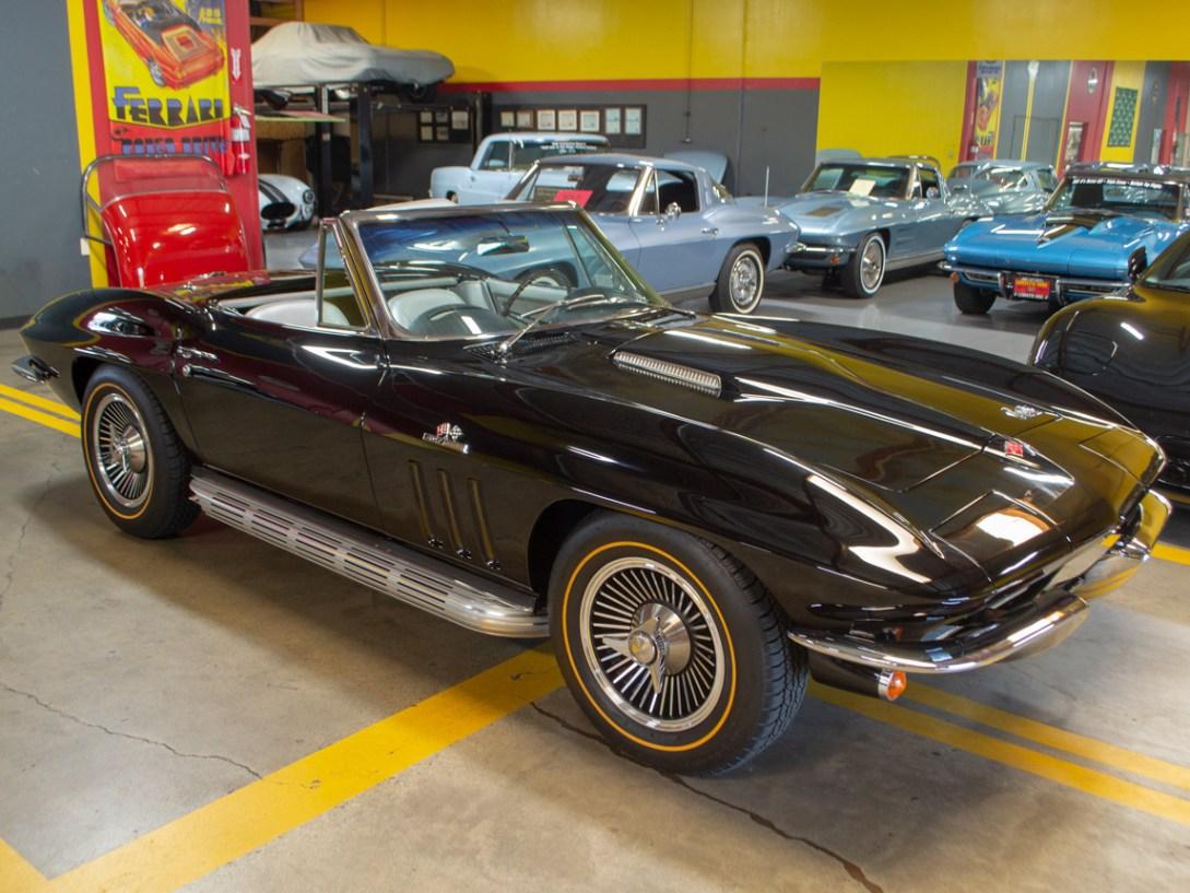 1969 Chevrolet Corvette For Sale | Clasiq