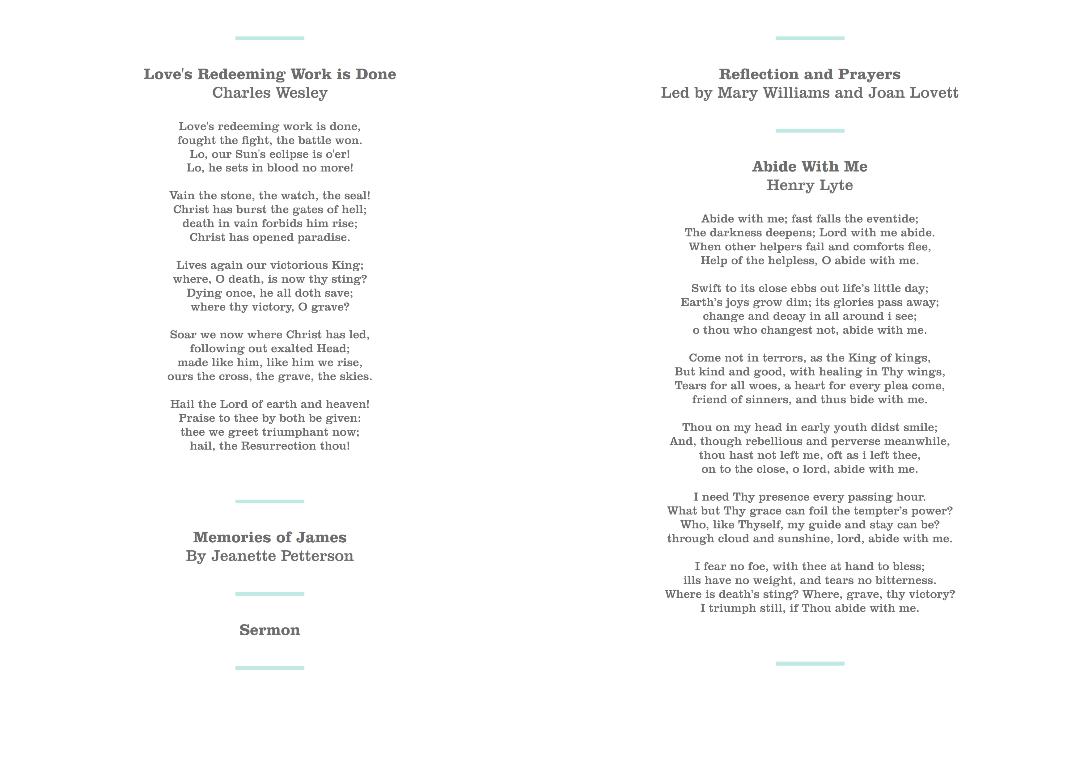 Funeral Stationery With Grace 2 Funeralstationery Death Announcement Cards  Free Lined Death Announcement Cards Free Lined  Death Announcement Cards Free