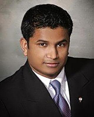 Rashel Mirza