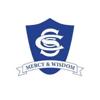 St Catherines College (Kilbirnie) logo