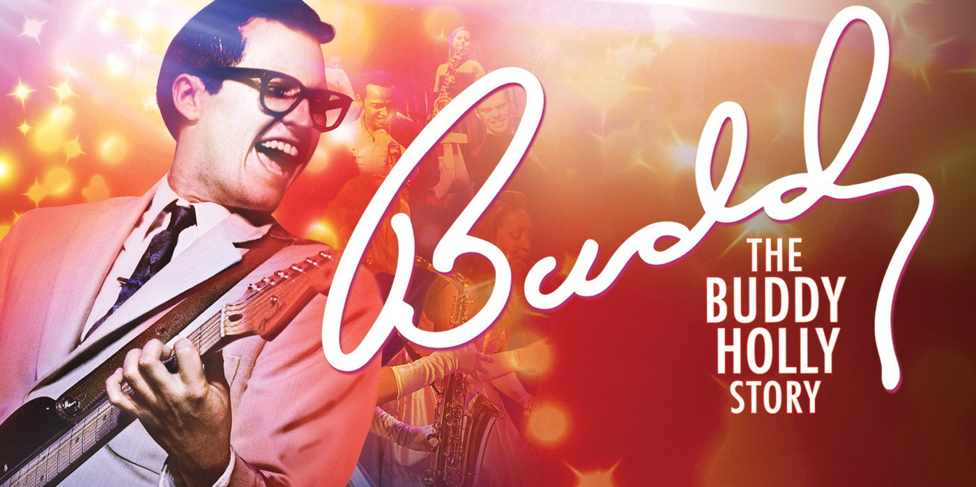 Buddy - The Buddy Holly Story at the Shubert Theatre